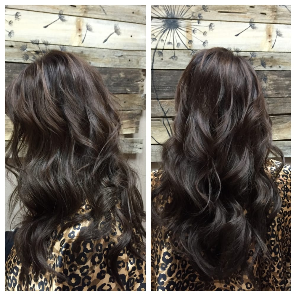 Beaded Weft Extensions On Extremely Thin Hair Yelp