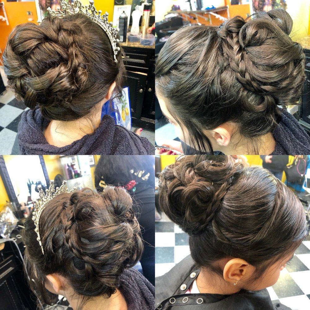 Dominican Hair Salon: 1420 Pocono Blvd, Mount Pocono, PA