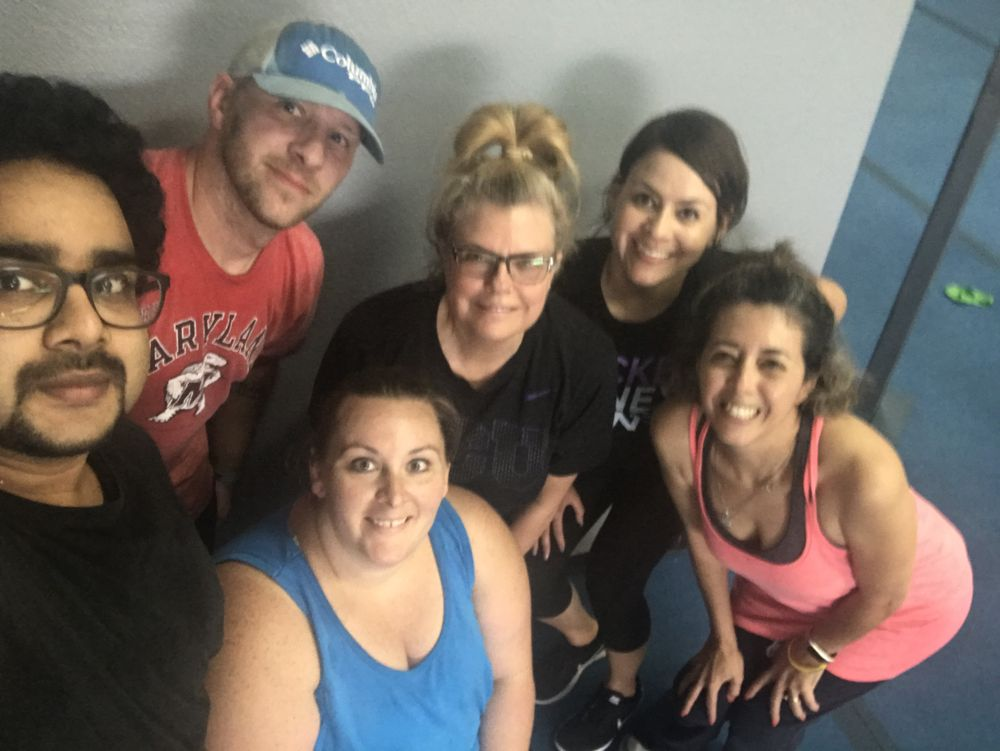 Fort Worth Fit Body Boot Camp: 6489 Sw Blvd, Benbrook, TX