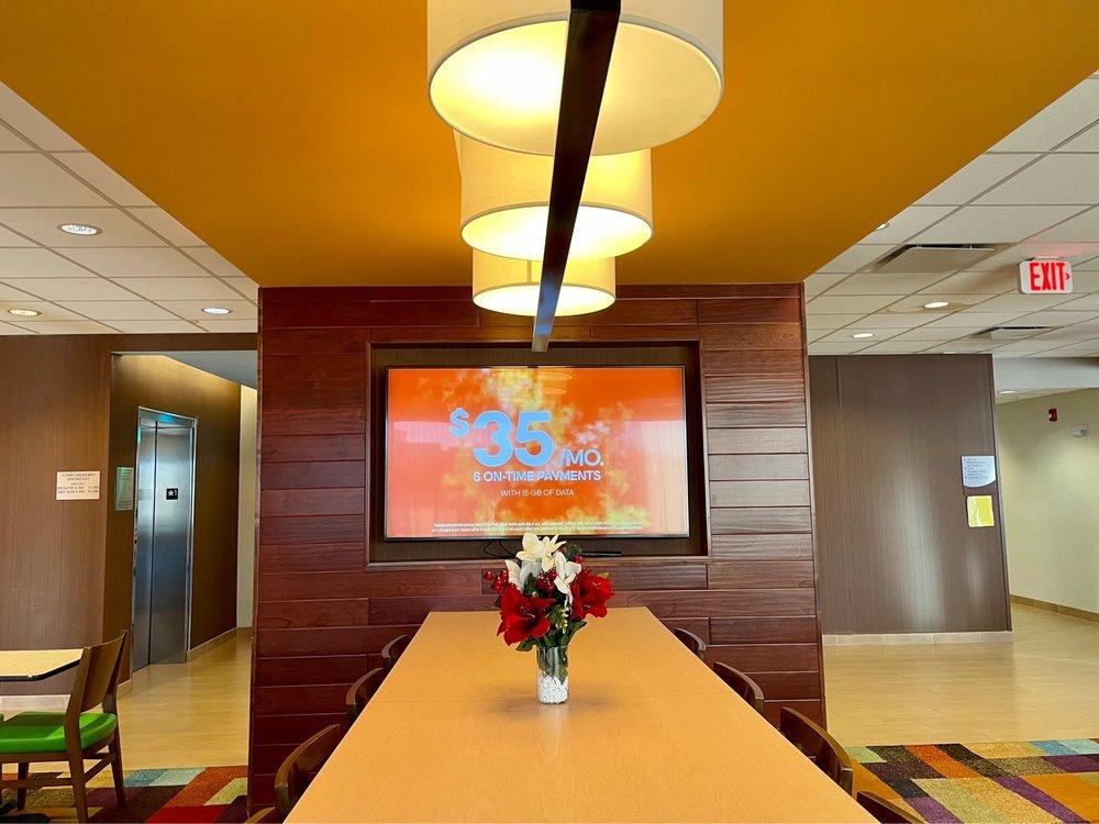Fairfield Inn & Suites by Marriott Rawlins: 2370 East Cedar St, Rawlins, WY