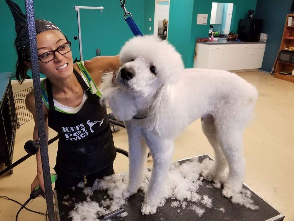 Jodi's Pet Styles: 5612 8th St W, Lehigh Acres, FL