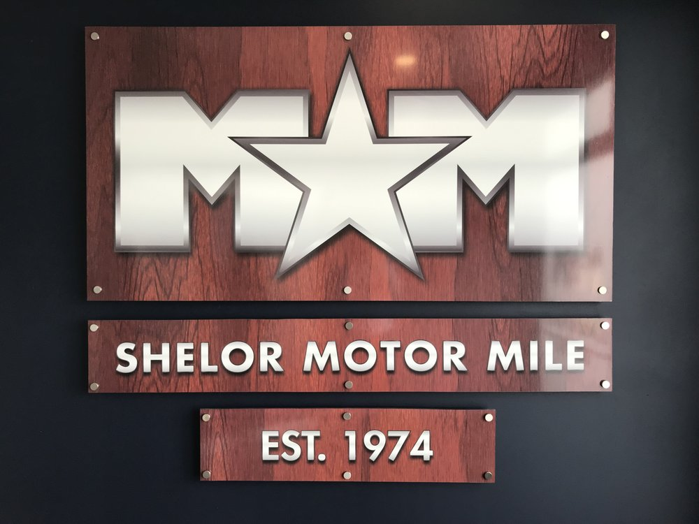 Shelor Motor Mile Christiansburg Va >> Shelor Motor Mile Car Dealers 200 Motor Ln