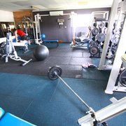 Heart And Soul Gym Byron Bay