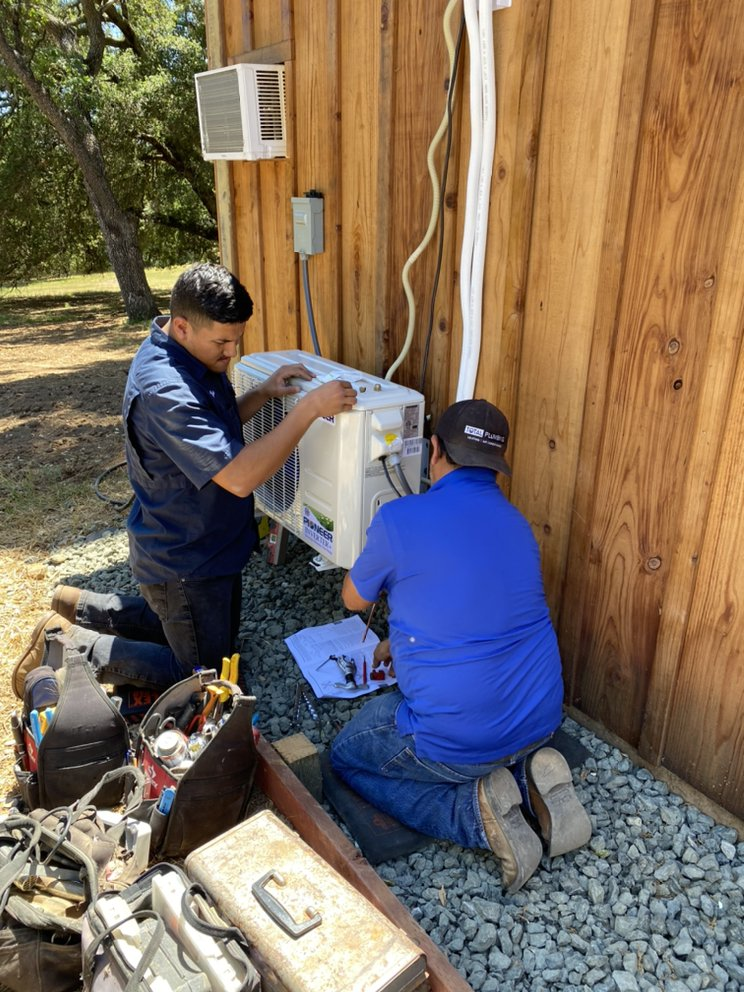 Total Plumbing Heating & Air: 179 Granada Dr, San Luis Obispo, CA