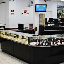 madisin lee pawn shop