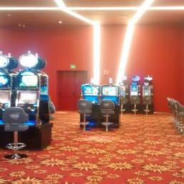 Miramar casino casino money jars