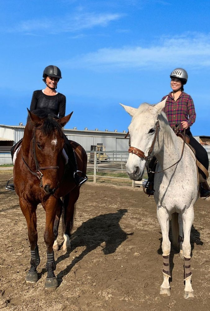 Imperial Equestrian Center: 5543 Leeds St, South Gate, CA