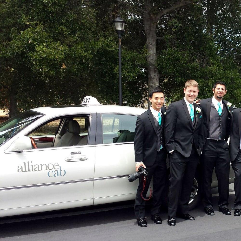 Alliance Cab: Walnut Creek, CA
