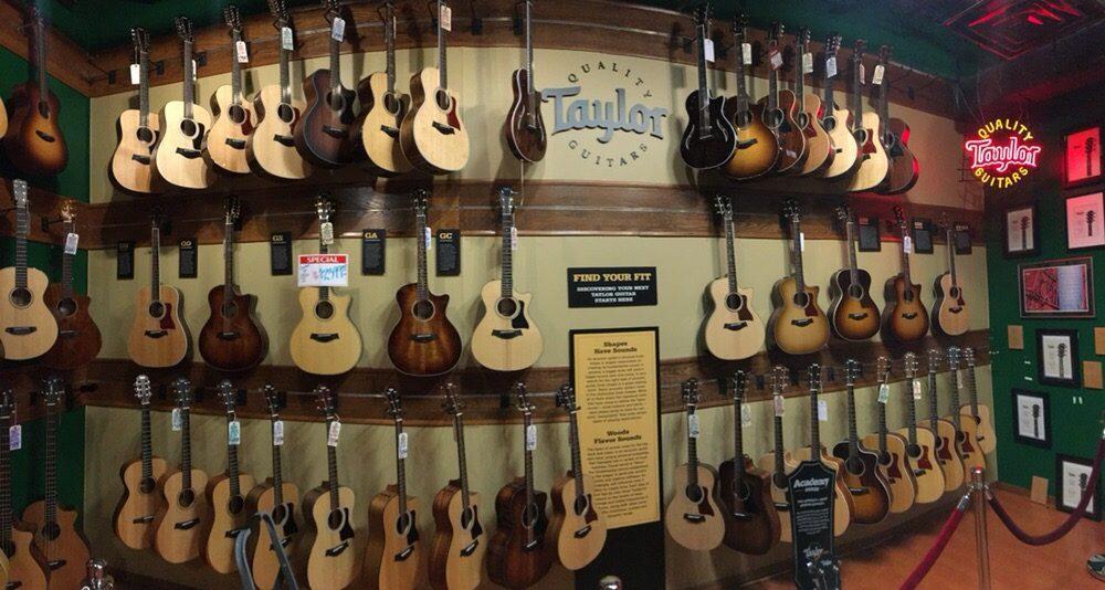 Melodee Music: 46077 Lake Center Plz, Sterling, VA