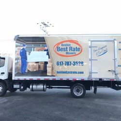Boston Best Rate Movers 138 Photos Amp 62 Reviews Movers