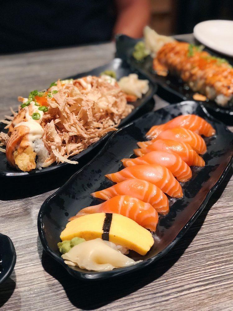 Sushi R91: 1630 Spruce St, Riverside, CA