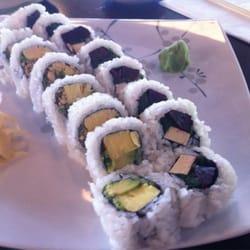Mobo Sushi logo