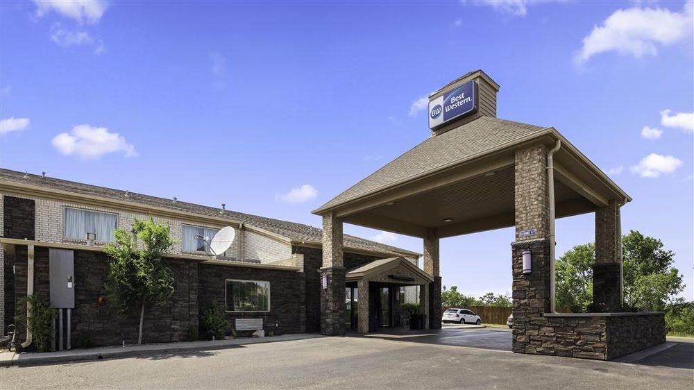 Best Western Borger Inn: 206 S Cedar St, Borger, TX
