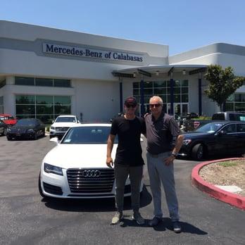 Photo Of Mercedes Benz Of Calabasas   Calabasas, CA, United States
