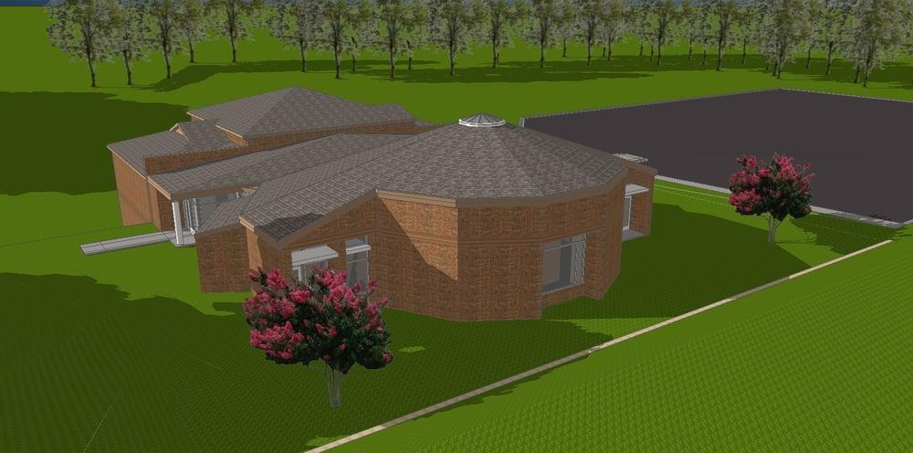 Beth Shalom: 5713 Yates Mill Pond Rd, Raleigh, NC