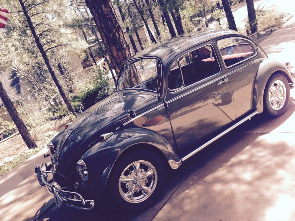 Wilson's Auto Repair: 1170 W Kaibab Ln, Flagstaff, AZ