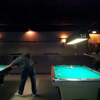 Red Shoes Billiards - Pool Halls - 12009 S Pulaski Rd, Alsip, IL ...