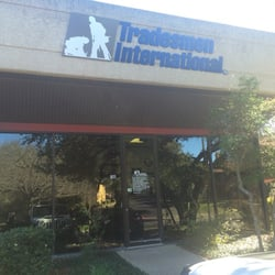 Tradesmen international phone number