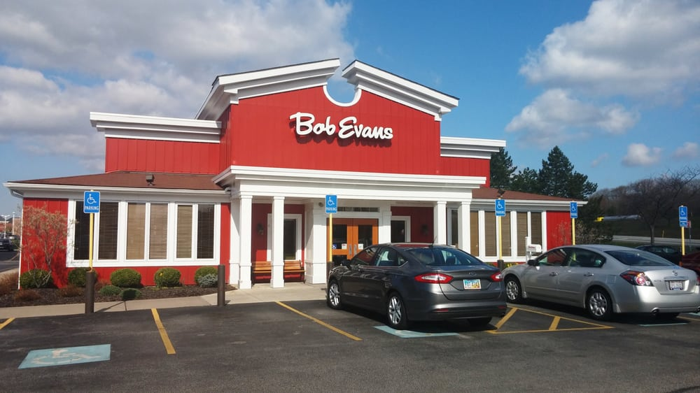 Bob evans gesloten 11 reviews ontbijt en brunch for 5th avenue salon hilton head