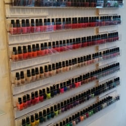 French nail salon wedgwood