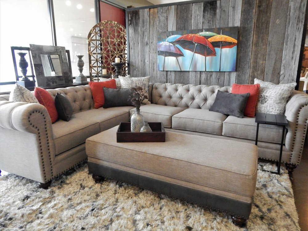 Crescent House Furniture   74 Photos U0026 91 Reviews   Furniture Stores    11065 Pecan Park Blvd, Cedar Park, TX   Phone Number   Yelp