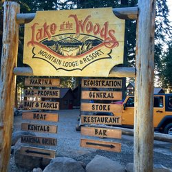 Lake of the Woods Resort - 37 Photos & 37 Reviews