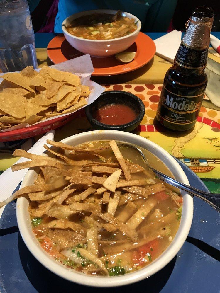 Vallartas Mexican Grill