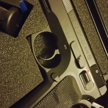 Honey Badger Firearms - 38 Photos & 47 Reviews - Guns & Ammo