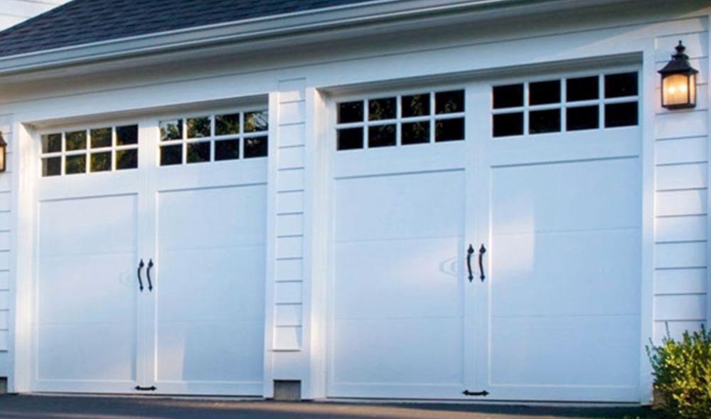 Roseville Mobile Garage Doors Repair