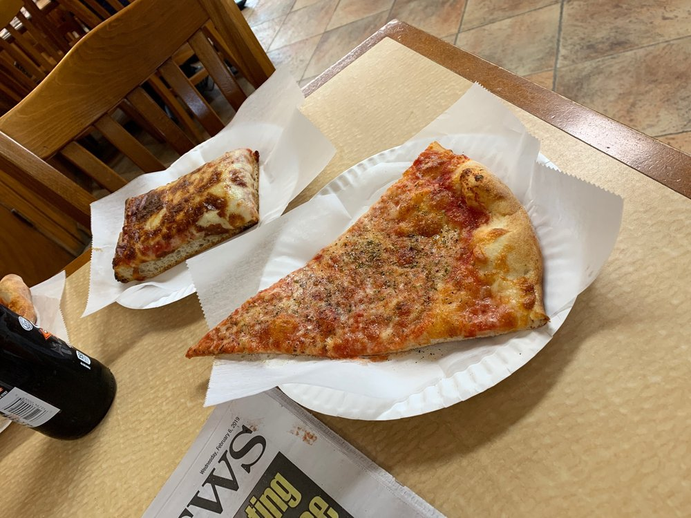Photo of Louie & Ernie's Pizza: Bronx, NY