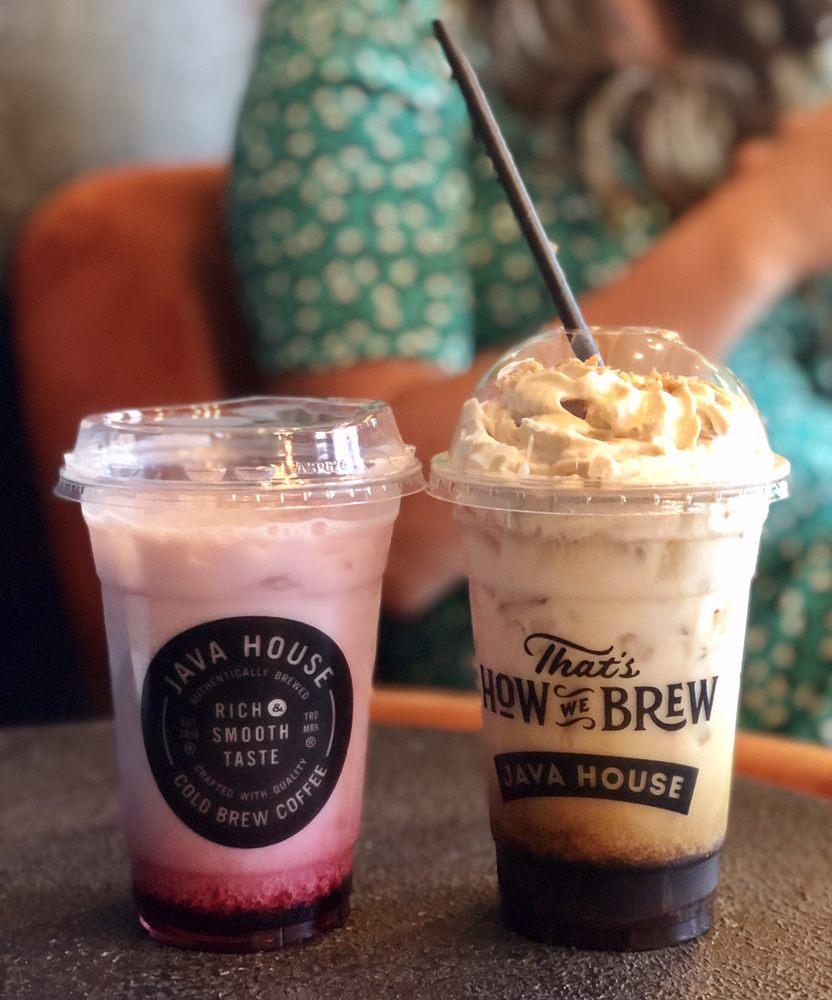 Java House Coffee Bar: 145 Elm St, Carmel, IN