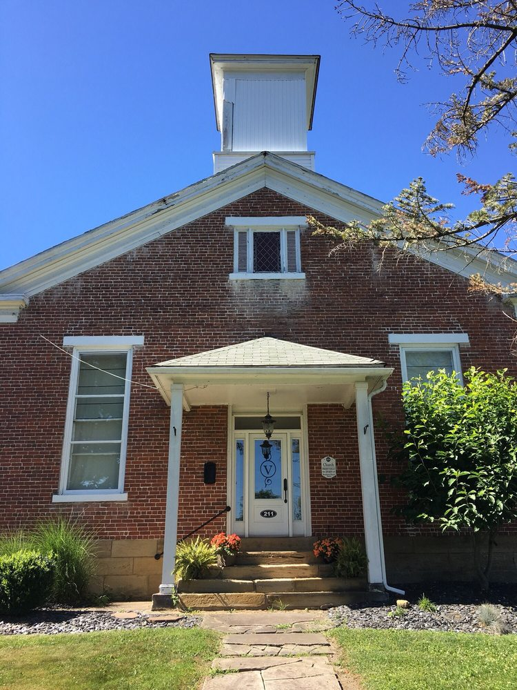 The Vestry: 211 Church St, Morristown, OH