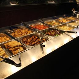 Buffet Chinese Restaurant Fredericton Brookside