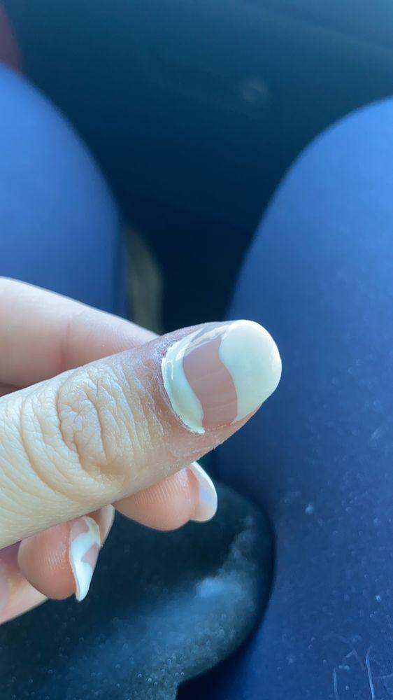 Allure Nails: 5676 Grape Rd, Mishawaka, IN