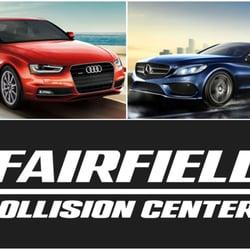 Fairfield Collision Center - 11 Photos & 20 Reviews - Body Shops