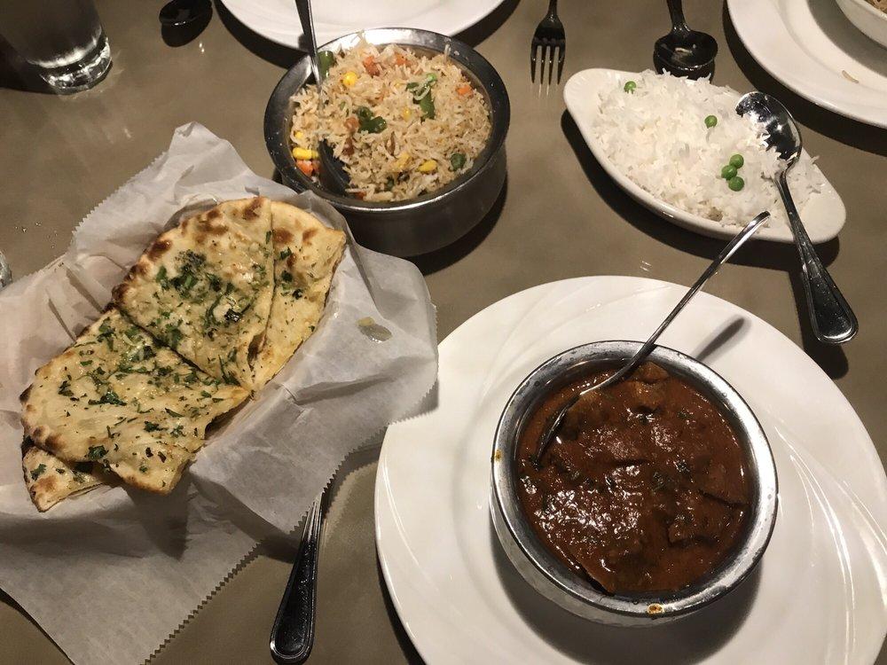 Minerva Indian Restaurant Tampa Fl