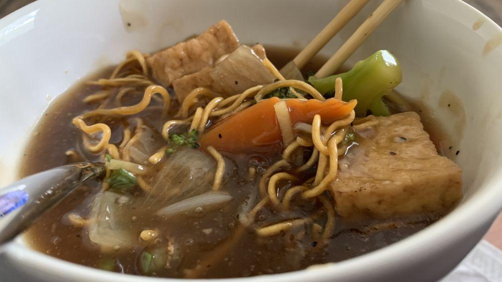 Golden Bowl Noodle House