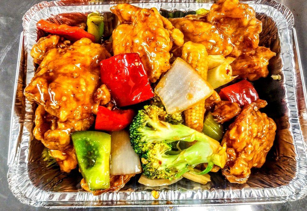 Szechuan Taste: 12377 2 S Cleveland Ave, Fort Myers, FL