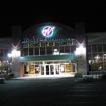 Photo Of Wickes Furniture   Santa Clarita, CA, United States. Wickes