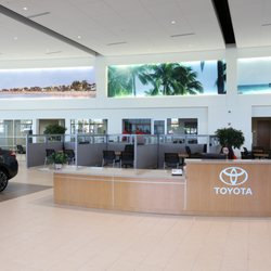 Photo Of Toyota Deerfield Beach Fl United States