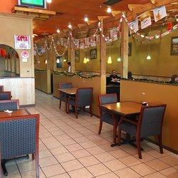 El Mesquite Mexican Grill Mexican 1674 W College St Pulaski Tn