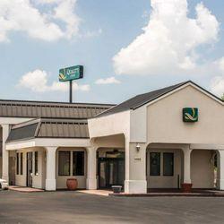 Photo Of Quality Inn Athens Al United States