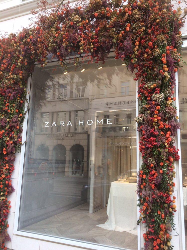 Zara Home Linge De Maison Avenue Louise 26 Louise