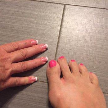 Natural Nails & Tanning - Nail Salons - 9051 Jefferson Hwy, New ...