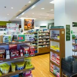 Health Food Stores Vancouver Broadway