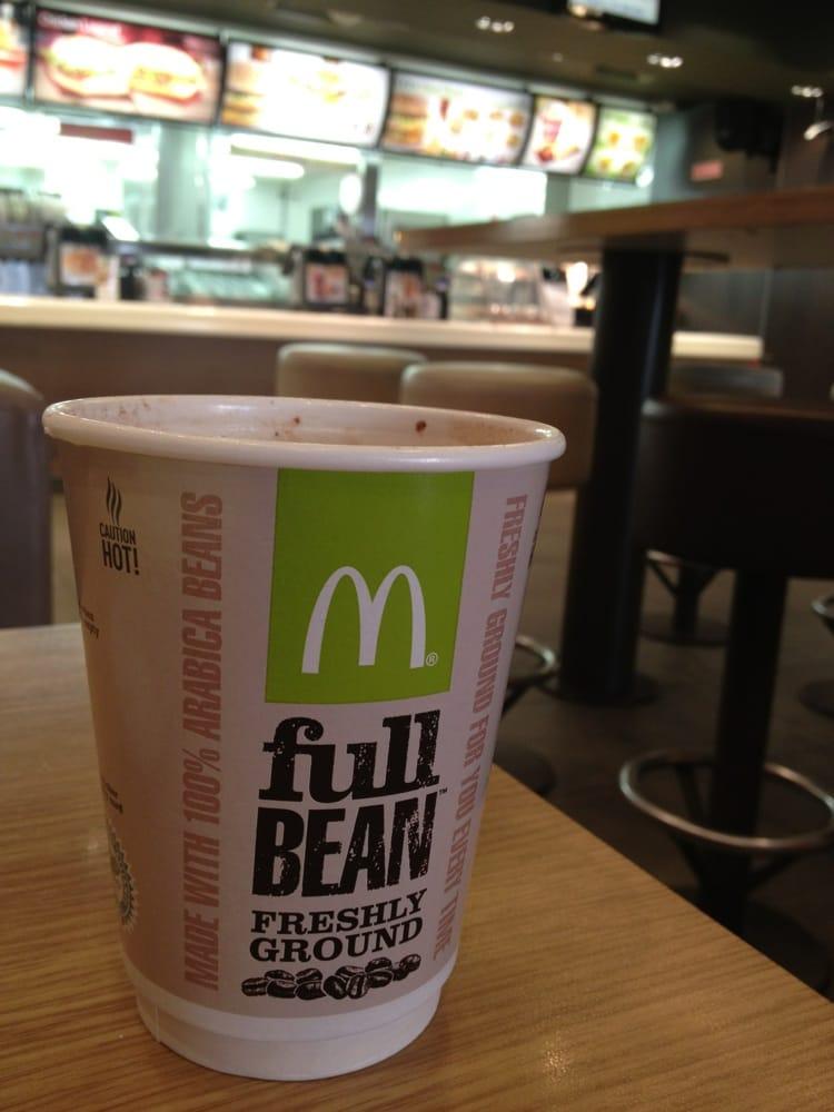 Salida Co Fast Food