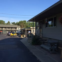 Photo Of Blue Spruce Motel Port Austin Mi United States Variety