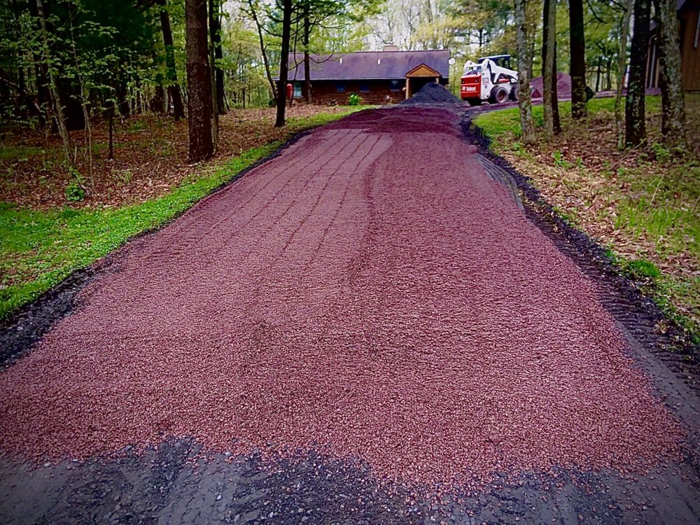Alliance Excavating & Stone Works: 216 Booth Rd, Sweet Valley, PA