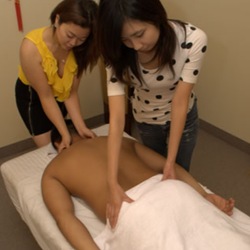 thai erotic massage asian spa