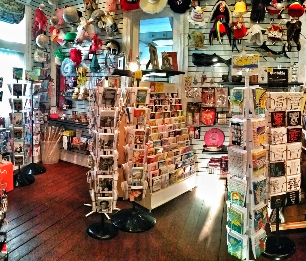 The Little Red: 901 Caroline St, Key West, FL